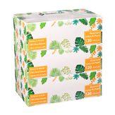 Lenço de Papel Member's Mark Pack com 3 Unidades 120 folhas cada