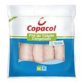 Filé de Tilápia Congelado Copacol 800g