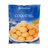 Pão De Queijo Coquetel Member's Mark 1kg