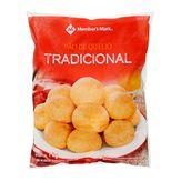 Pão De Queijo Tradicional Member's Mark 1kg