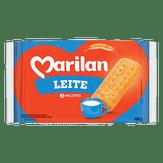 Biscoito de Leite Marilan Pacote com 3 Unidades 400g