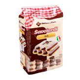 Biscoitos Champanhe Duo Savoiardi Member's Mark Pacote 500gr