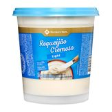 Requeijão Cremoso Light Member's Mark Pote 500g