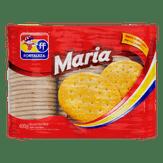 Biscoito Doce Maria Fortaleza Pacote 400g