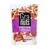 Cranberry Trail Mix Granuts Pacote 567g
