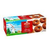 Biscoitos de Chocolate Borggreve Caixa 300gr