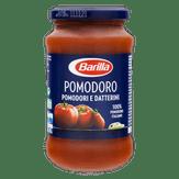 Molho Pomodoro e Datterini Barilla Vidro 400g