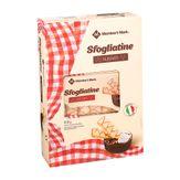 Biscoito Folhados Sfogliatine Glassate Member's Mark Pack com 3 Unidades 200gr Cada
