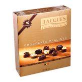 Bombom de Chocolate Sortidos Jacques Premium Caixa  500g