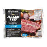 Jerked Beef Traseiro Member's Mark Pacote 1kg