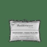 Travesseiro Toque de Pluma Buddemeyer 50cmx70cm 1 Unidade