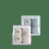 Manta para Bebê em Flanela Member's Mark Caixa com 2 Unidades