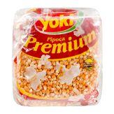 Milho de Pipoca Premium Yoki Pack com 3 Unidades 500g Cada