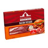 Bacon Fatiado Haciendas Caixa 200g