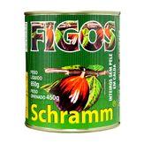 Figo Inteiro Schramm Lata 450g