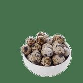 Ovos de Codorna Member's Mark Bandeja 30 Unidades