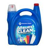 Lava-Roupas Líquido Ultimate Clean Galão 5l
