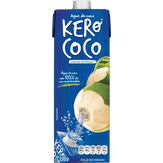 Água de Coco Kerococo Pack 6 Unidades 1l Cada