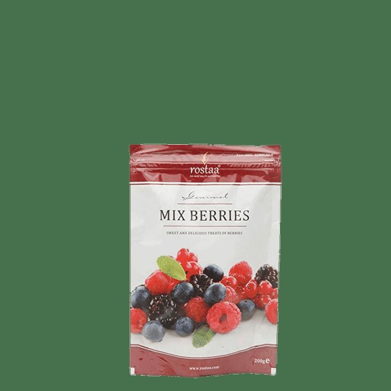 Mix-Berries-Rostaa-Pacote-200g