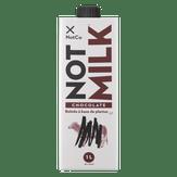 Bebida à Base de Plantas NotCo Not Milk Chocolate Caixa 1l