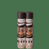 Kit Lustra Móveis Poderoso Kelldrin Spray 2 Unidades 300ml Cada