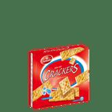 Biscoito Salgado Crackers Danesita Caixa 500g
