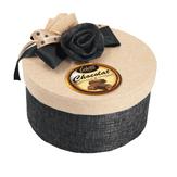 Bombons de Chocolate Elodie Square Caixa 250g