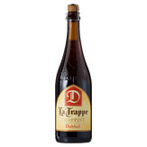 Cerveja Dubbel La Trappe Garrafa 750ml