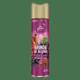 Odorizador de Ambiente Brinde de Alegria Glade Frasco 360ml