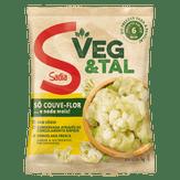 Couve-Flor Congelado Veg & Tal Sadia Pacote 1kg