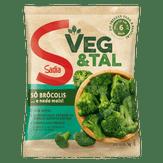 Brócolis Congelado Veg & Tal Sadia Pacote 1kg