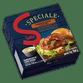 Hambúrguer de Carne Bovina Tradicional Sadia Speciale Caixa 350g 2 Unidades