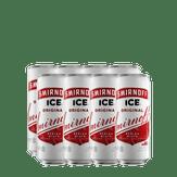 Bebida Mista Smirnoff Ice Lata Pack com 8 Unidades 269ml Cada