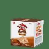 Biscoito Integral Dux Caixa 864g