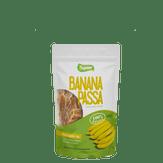 Banana Passa Tropdan Pacote 1kg