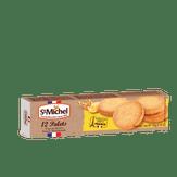 Biscoito Palets StMichel Caixa 12 Unidades