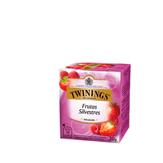 Chá Hibisco Frutas Silvestres Twinings Caixa 10 Unidades 20g