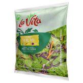 Salada Verão Lavada La Vita Pacote 200g