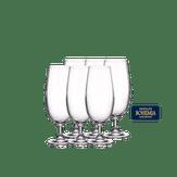 Conjunto 6 Copos Para Cerveja Bohemia 350 ml