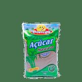 Açúcar Mascavo Docican Pacote 1kg