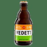 Cerveja Extra Ordinary YPA Vedett Garrafa 330ml
