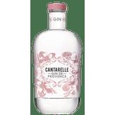 Gin de Provence Cantarelle Garrafa 750ml