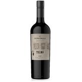 Vinho Tinto Argentino Doña Paula Collection Telmo Malbec Garrafa 750ml