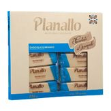 Chocolate Branco Planalto Caixa 10 Unidades 230g