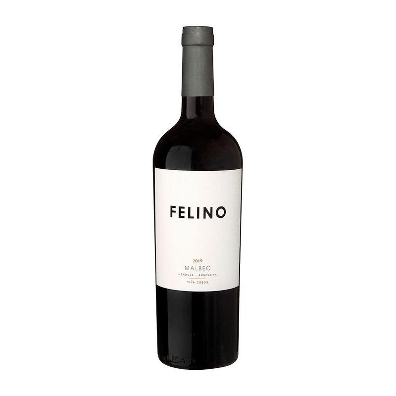 Vinho-Tinto-Seco-Argentino-Malbec-2019-Felino-Garrafa-750ml