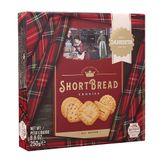 Biscoitos Amanteigados Bakery Danesita Short Bread Caixa 250g