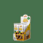 Barra de Cereal Original Mixed Nuts Agtal Caixa 12 Unidades de 30g Cada