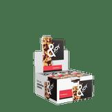 Barra de Cereal Cranberry &Joy Caixa 12 Unidades de 30g Cada