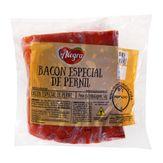 Bacon Especial de Pernil Alegra Pacote Aprox. 800g
