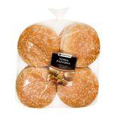 Pão de Hamburguer com Gergelim Member's Mark Aprox. 400g